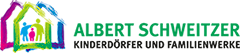 Kinderdörfer – Albert-Schweitzer-Kinderdörfer und Familienwerke Logo