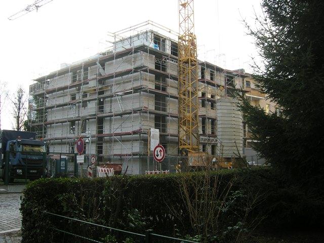 Das familienhaus w chst und gedeiht kinderd rfer for Familienhaus berlin