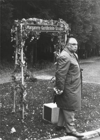 Franz Gehweiler