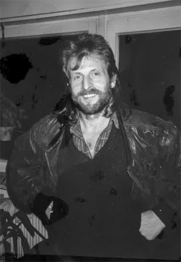 Peter Korneck früher