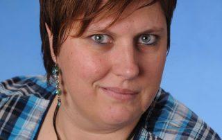 Zsuzsanna Fellinger aktuell