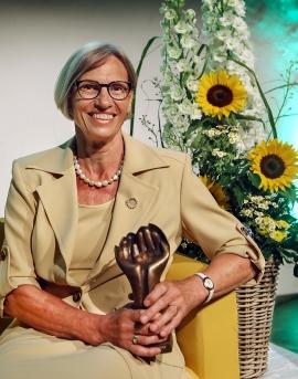 Verleihung des Preise im Neubau in Schwäbisch Hall