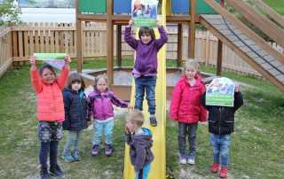 Albert-Schweitzer-Familienwerk lädt zum Kinderspielfest in die Uslarer Innenstadt ein