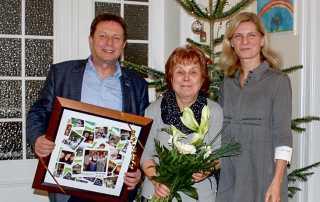 Verabschiedung Brigitte Schoradt