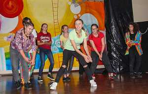 Jugendpreis Theaterprojekt