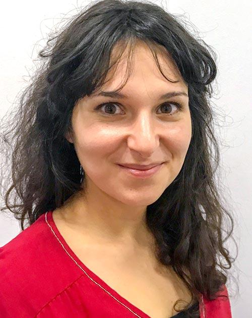 Hanna Irabi