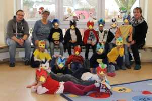 Weihnachtsaktion Sollingschule