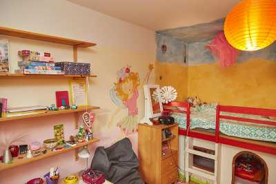 Beispiel eines Kinderzimmers