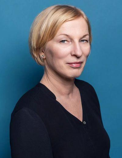 Silvia Haßmann-Vey, Geschäftsführerin