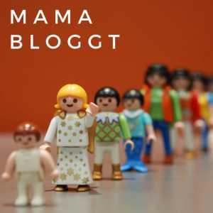 Mama bloggt