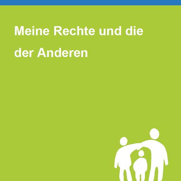 Kinderrechte-Broschüre