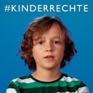 Zur Kampagne #Kinderrechte