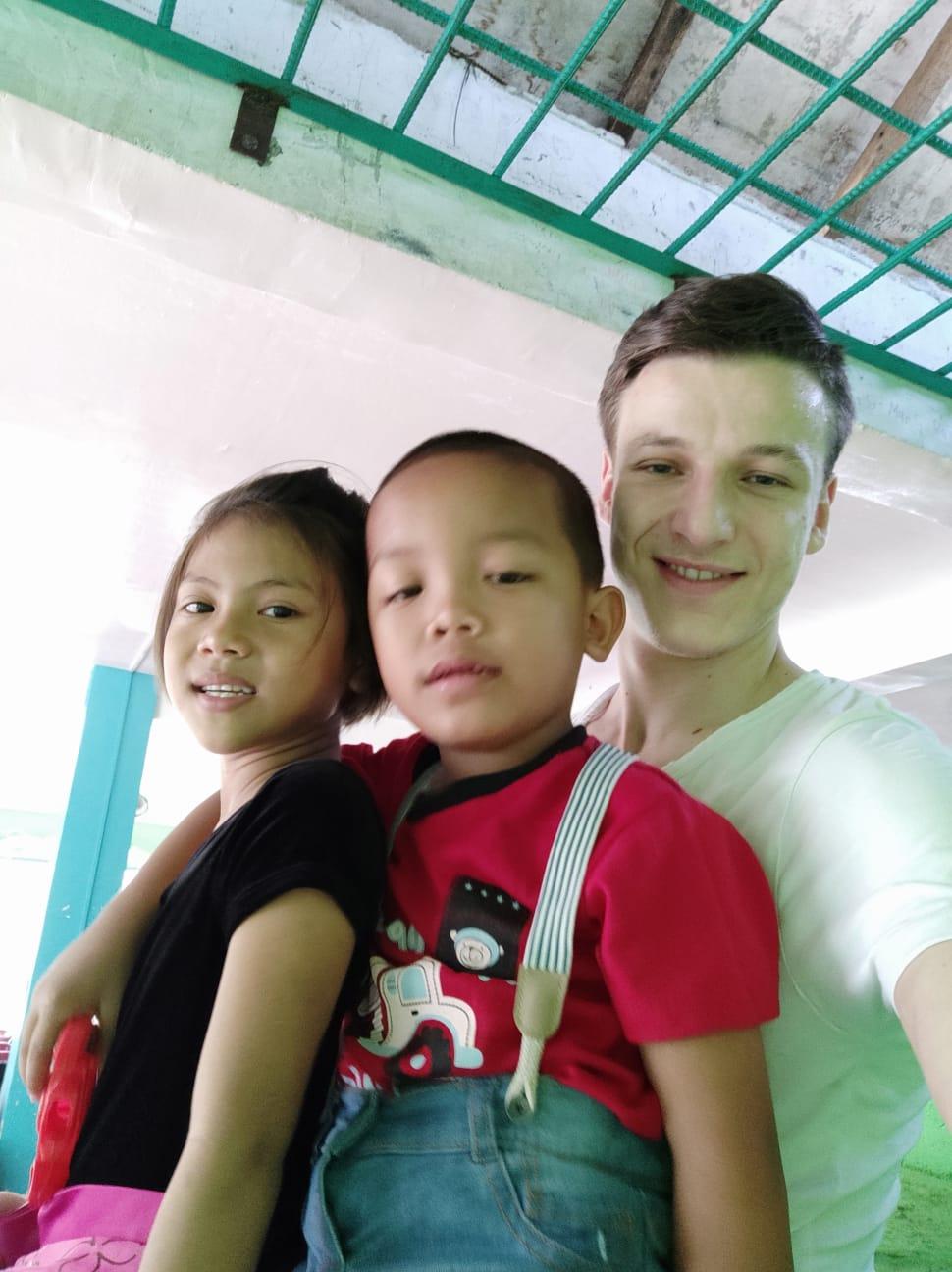 Felix in Cebu