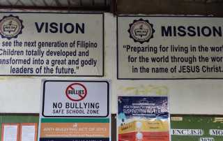 Blog Philippinen Felix