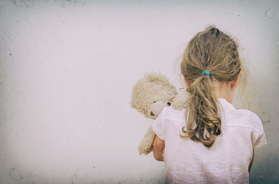 Inobhutnahme von Kindern