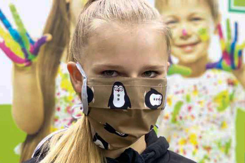 Kinderland 03/2020 - Wie wir die Krise meistern