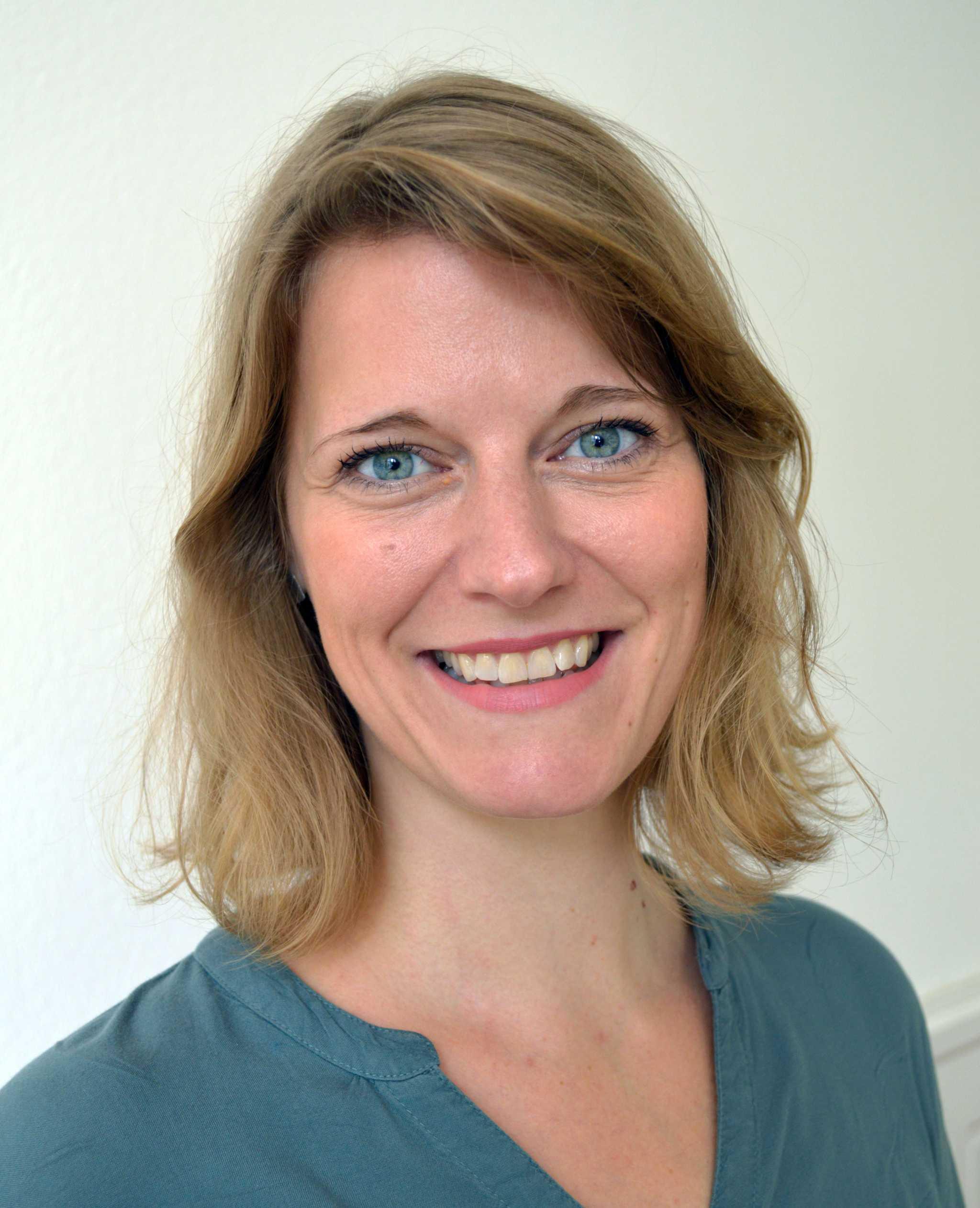 Mareike Vitt
