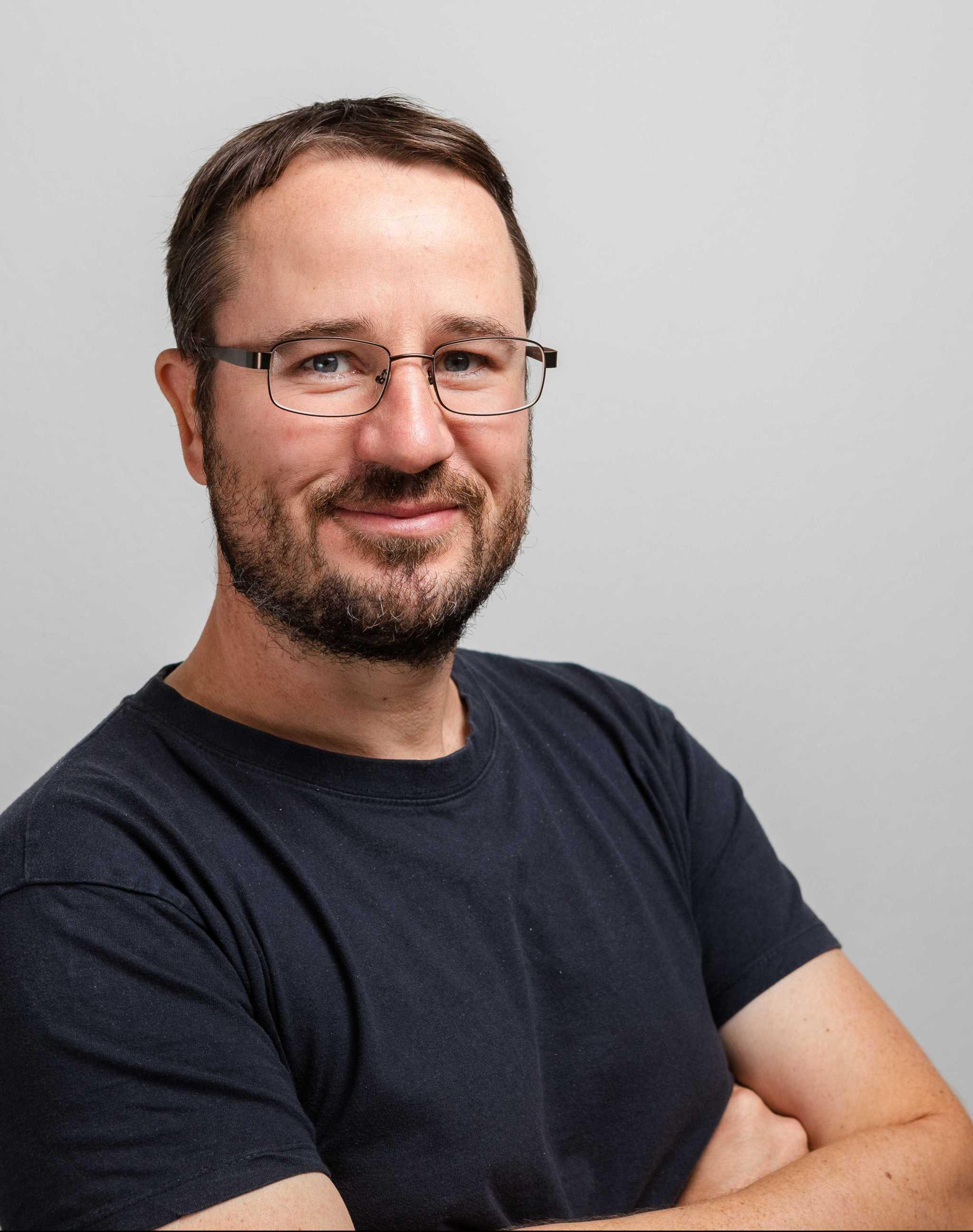 Ben Schaffer