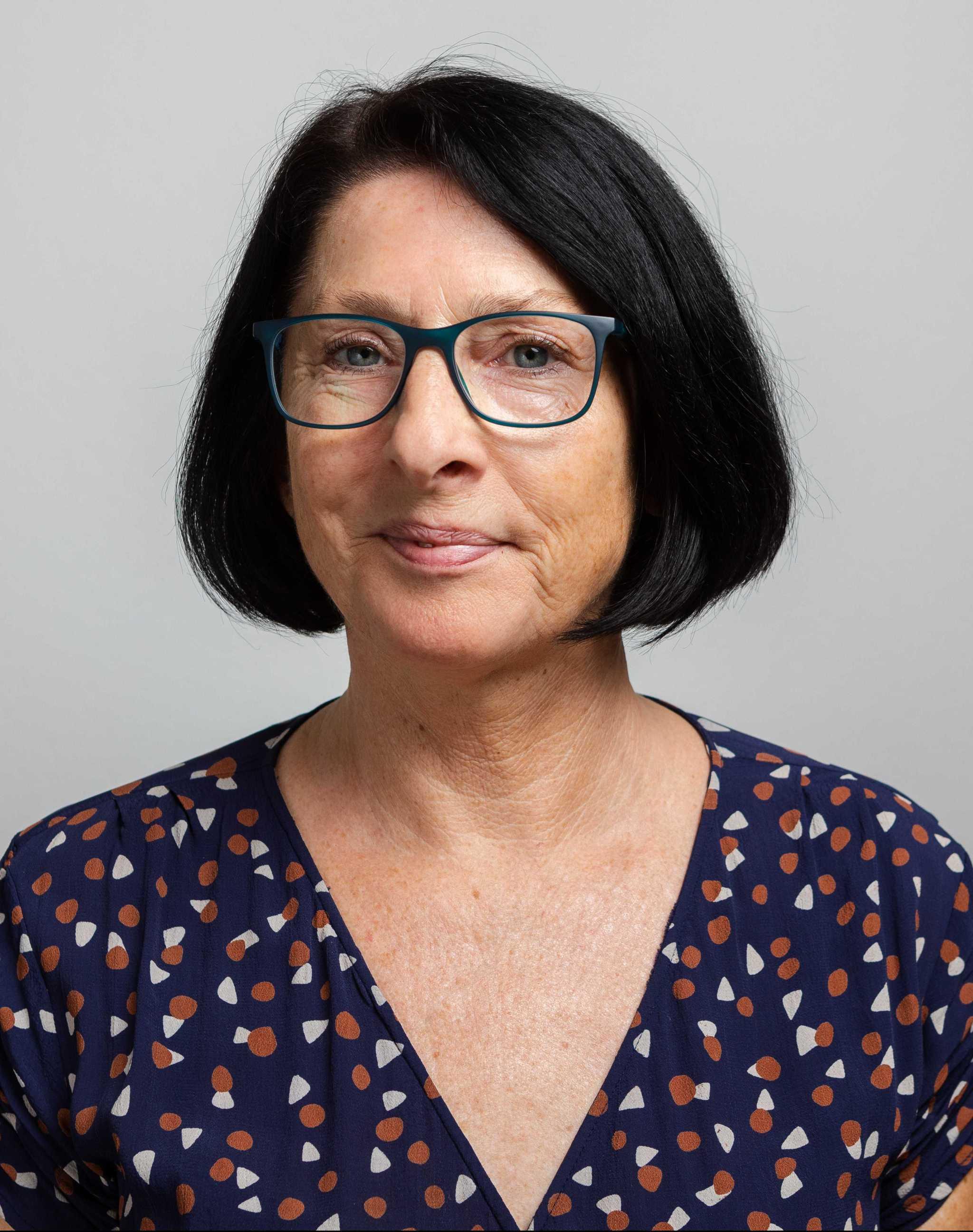 Sylvia Fielitz