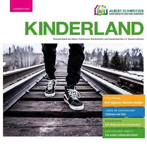 Kinderland 01/2021