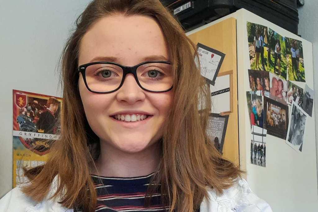 Melissa bloggt aus Ihrem Leben als Care Leaver