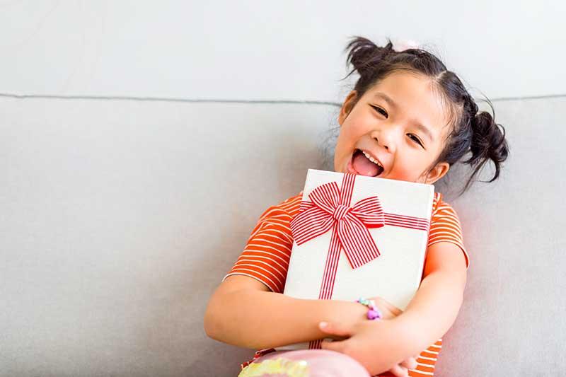 Geschenkspende