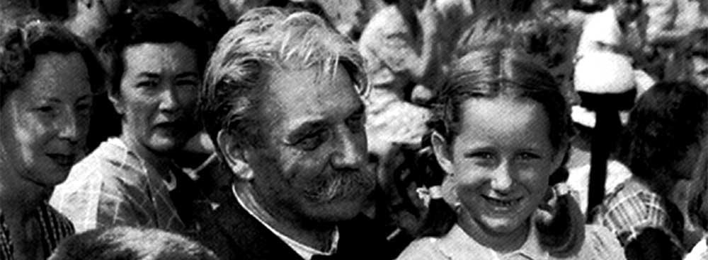 Das Vermächtnis Albert Schweitzers